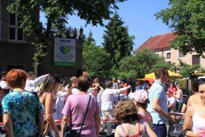 Podujatia sa zúčastnili stovky návštevníkov