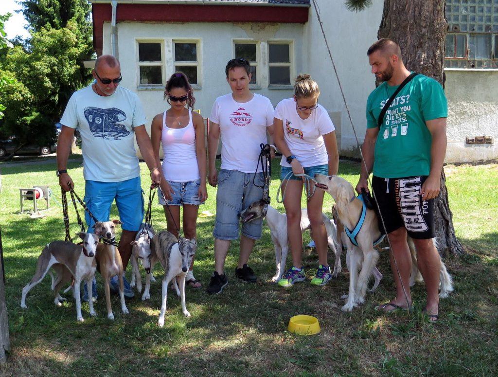 Športový klub chrtov Nord Sighthound Club