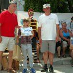 Oceňovanie víťazov súťaže Ekoplagát 2016